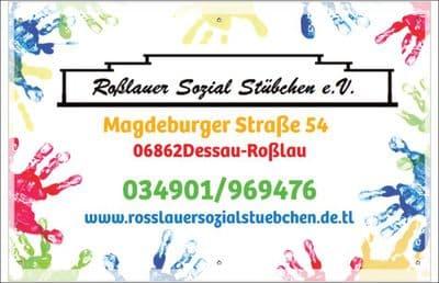 Logo Sozialstübchen